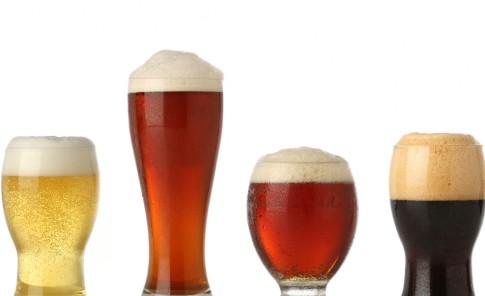 Nada mejor que una birra artesanal