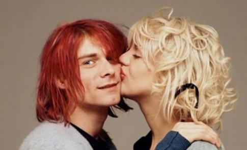 Se casaron con ellos... y con el rock