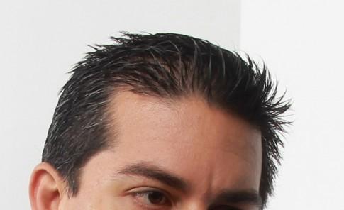 Ramón Orta, secretario de Recreación y Deportes.