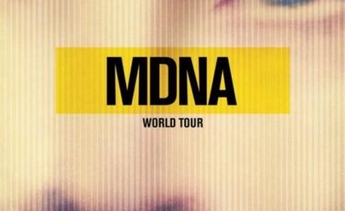 MDNA Tour salió al mercado el pasado 9 de septiembre.