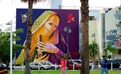 Llenos de arte Santurce y Río Piedras