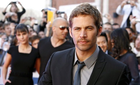 Fallece Paul Walker