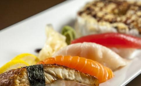 Los platos japoneses serán la inspiración  del Condado Plaza Hilton.