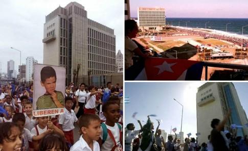 El caso del balserito cubano