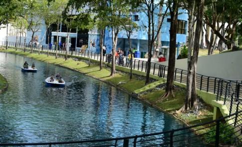 Reapertura del Parque de las Ciencias en Bayamón