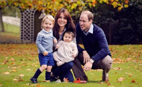 Cinco fotos de la vida de Kate Middleton