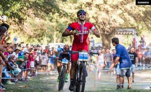 XX Campeonato Panamericano de Mountain Bike