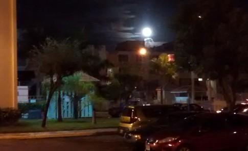 FOTOGALERÍA: Así se vio la SúperLuna desde Puerto Rico