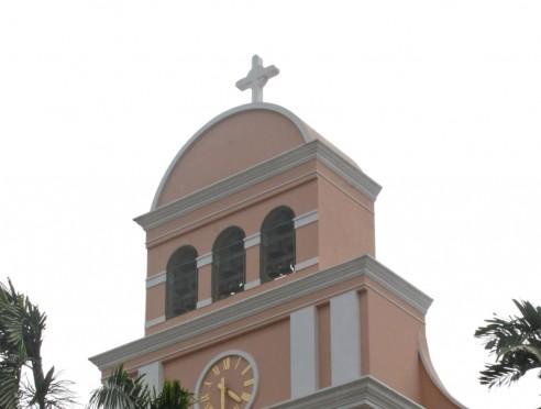 Iglesia Nuestra Señora de la Monserrate