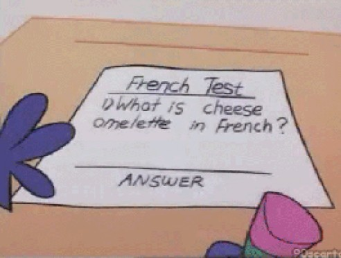 Clases frances