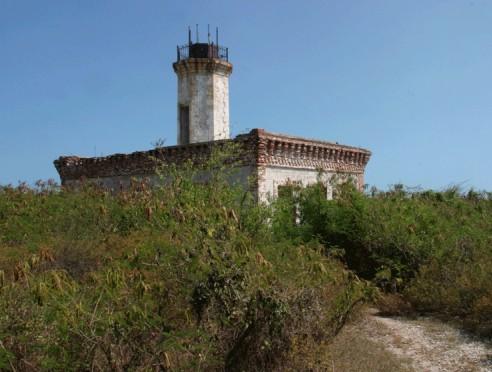 Faro de Guánica