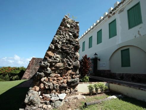 Conde Mirasol en Vieques