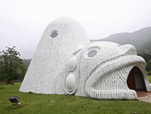 Museo del Cemí en Jayuya
