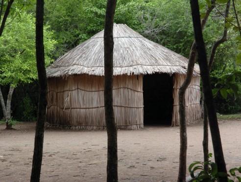 Centro Ceremonial Indígena Tibes en Ponce