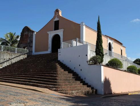 Museo Porta Coeli en San Germán