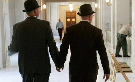 En manos del Supremo el matrimonio gay
