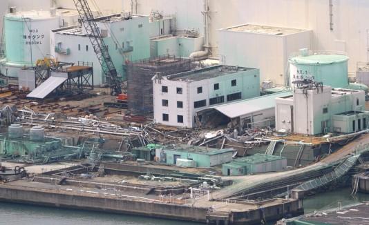 Fukushima podría ser atracción turística