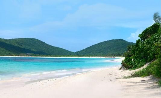 tremenda joya La playa flamenco