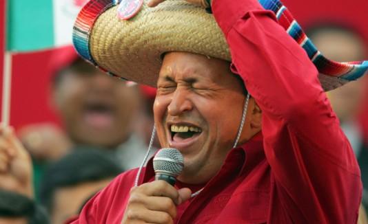 Murió Hugo Chávez