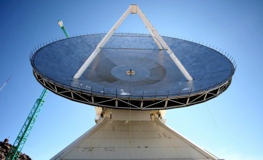 Gran Telescopio Metrico