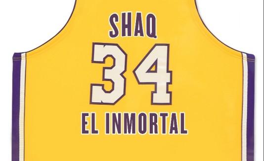 Shaq el inmortal