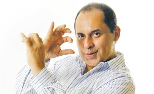 Humberto Ramírez