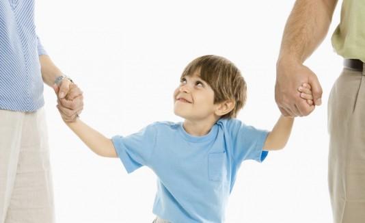 Es vital velar por el bienestar de los hijos.