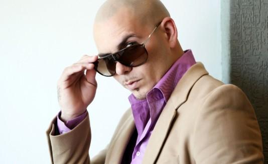 Pitbull les escribió un tema a Beyoncé y Jay-Z.