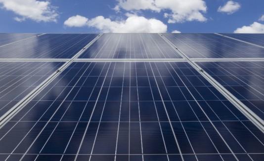 ESPERANZA CHINA PARA la ENERGÍA solar