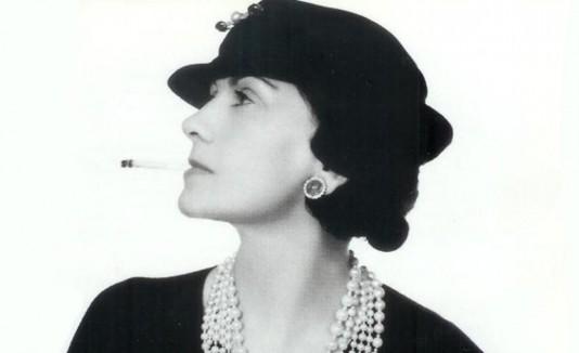 En la piel de Coco Chanel