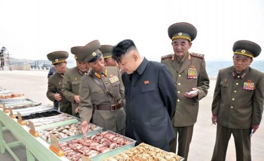Corea del Norte furioso con EEUU