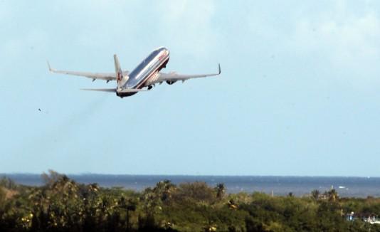 American Airlines tendrá acceso a seis nuevos destinos.