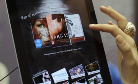 Junto con editoriales fijó el precio de libros electrónicos.