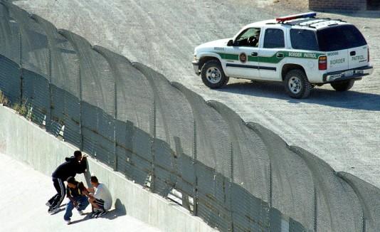 Inmigrante mexicano