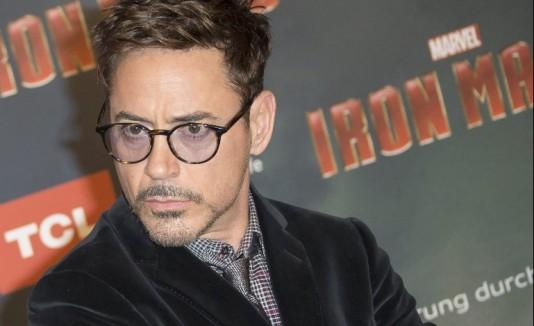 El personaje de Iron Man lo ha empujado a la prestigiosa lista.