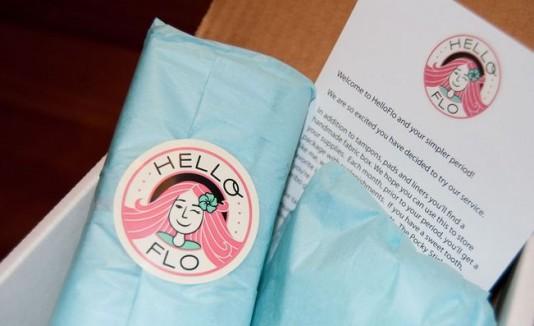 Promueven servicio completo para la primera menstruación