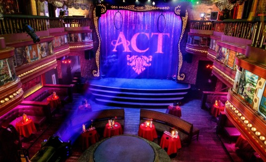 Opinan  que los shows violan leyes de obscenidad de Las Vegas.