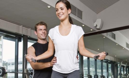 Ejercicios para tener  balance y   postura