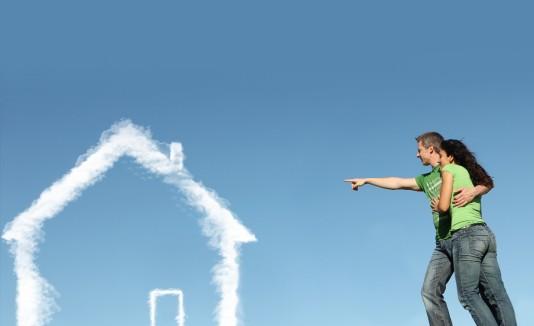 Para hipotecas, los gastos no podrán exceder el 43% de ingresos al mes.