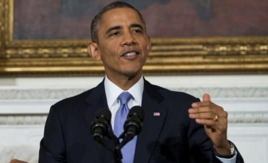 Obama pierde su poder  mundial