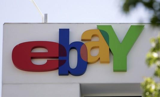 eBay pide disculpas