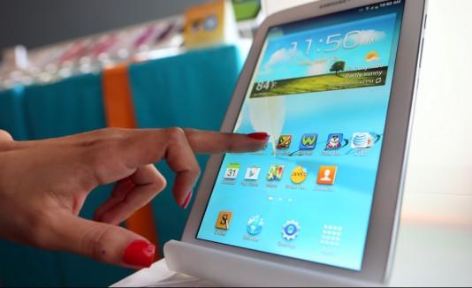 AT&T tableta