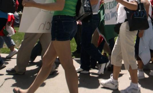 Estudiantes inmigrantes