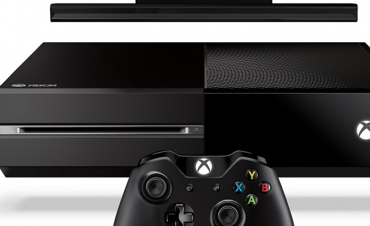Llega el Xbox  One