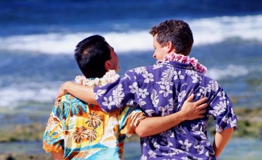 Desde ayer, las parejas del mismo sexo se pueden casar en el estado.