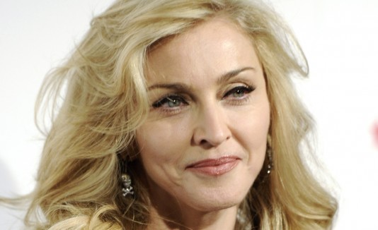 A corte Madonna