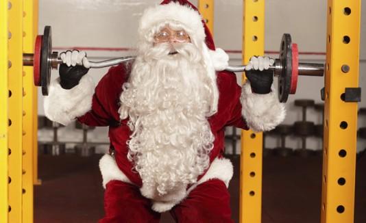 Es posible un peso saludable en Navidad