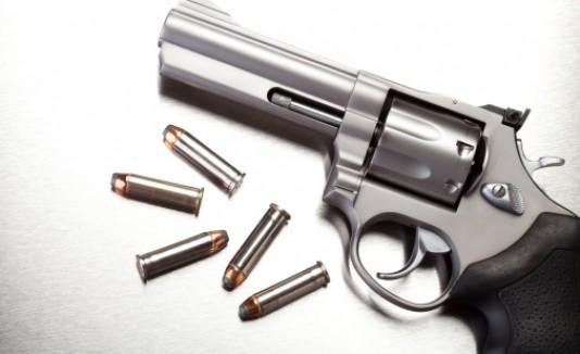 Armas pistola