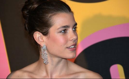 Charlotte Casiraghi de Mónaco