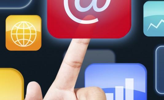 Crecerá este año el mercado de las apps
